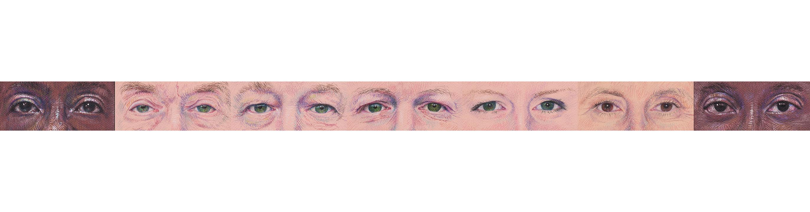 Seven Eye Sets