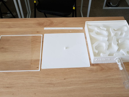 3D Printing Lessons for the Kids Klub