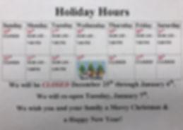 2019 Holiday Hours.jpg