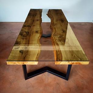 Table B&F passion
