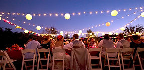 outdoor-wedding-reception-lights-and-pap