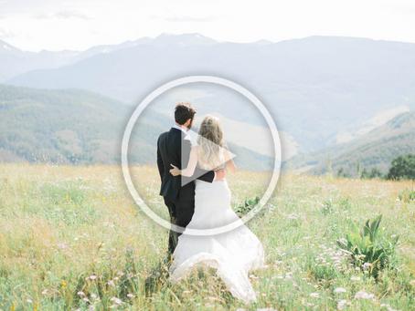 Un vidéaste / Caméraman pour son mariage ? 4 raisons de dire oui !