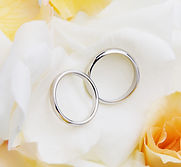 rings_wedding_silver_rose_roses_80335_19