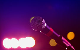Lights_mic_microphone_music-Life_Close-u