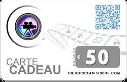 CARTE50