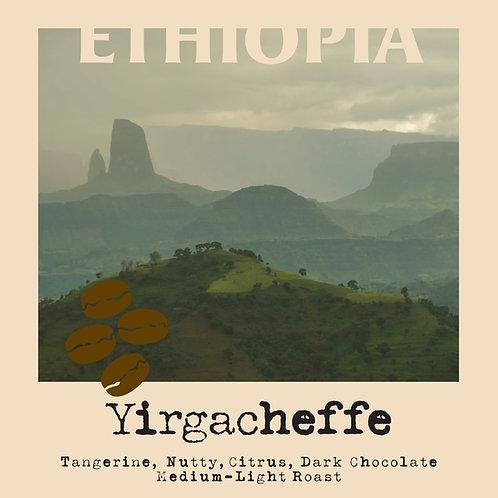 Ethiopia | Yirgacheffe