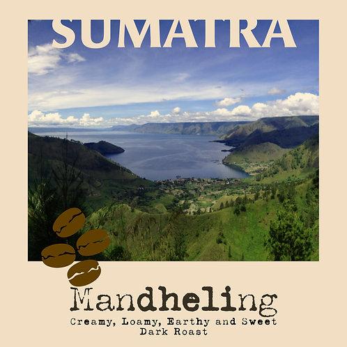 Sumatra | Aged