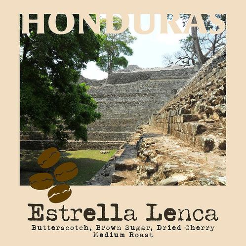 Honduras | Estrella Lenca