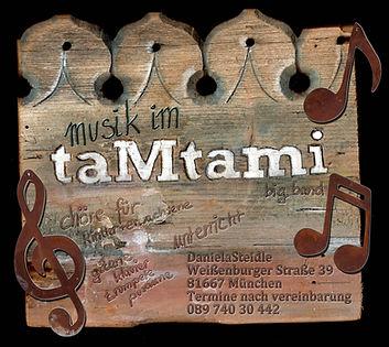 musik im taMtami