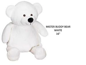 Mister Buddy Bear White.png