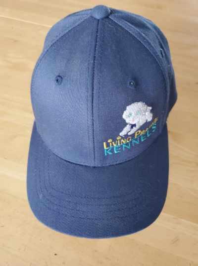 Living Prairie Kennels Ball Cap