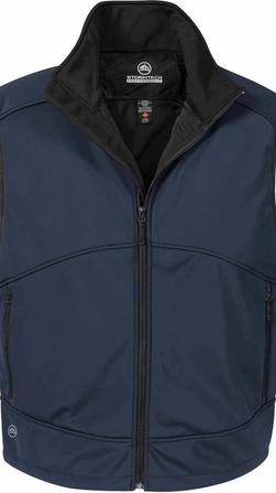 BXV-2 Men's Cirrus Bonded Vest