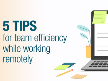 Are you working remotely or hybrid? Stay connected with these tips!