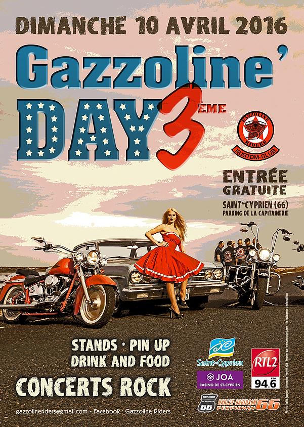 GAZZOLINE DAYS 3  (66) 127257_125a6eb3083048d8929bb06271bcf310