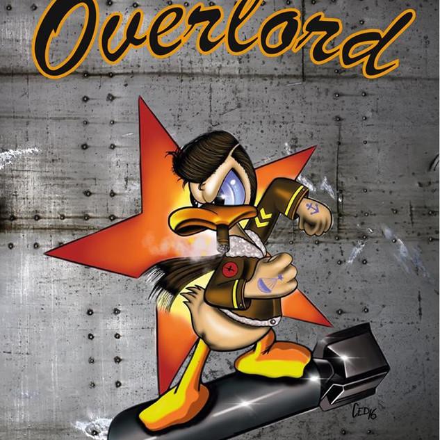 Overlord    samedi 19h