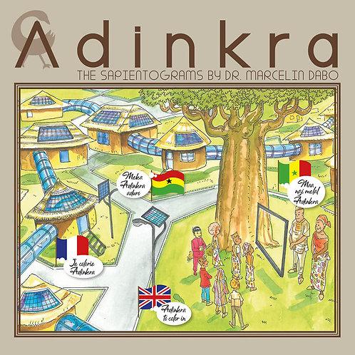 Adinkra, the sapientograms
