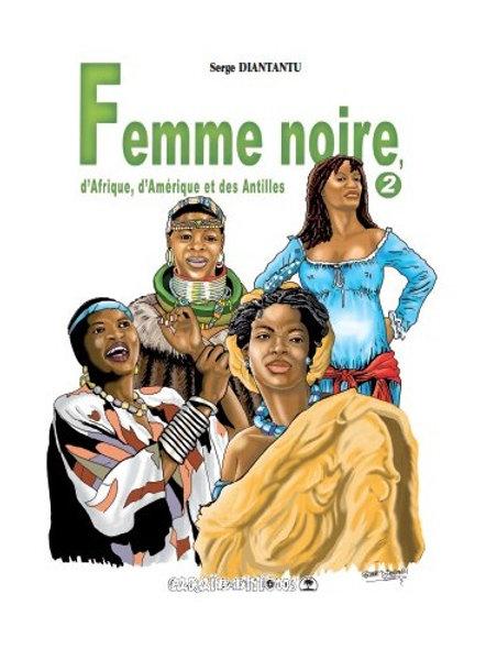 Femmes Noires T. 2 - M