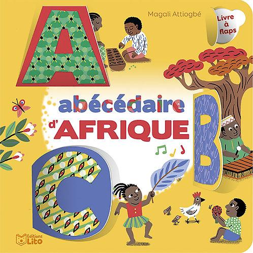 Abécédaire d'Afrique - M