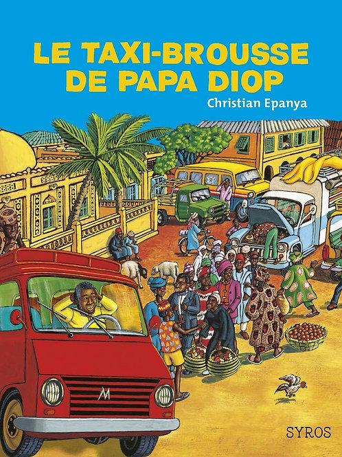 Le taxi brousse de Papa Diop