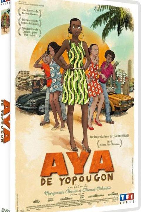 DVD Aya de Yopougon - M
