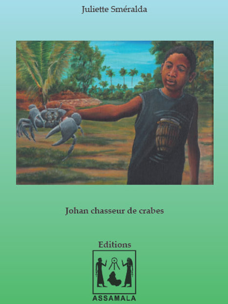 Johan Chasseur de Crabes