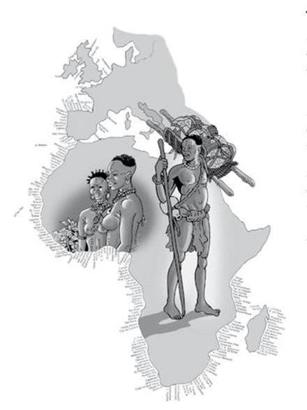 Série complète Mémoire de l'Esclavage