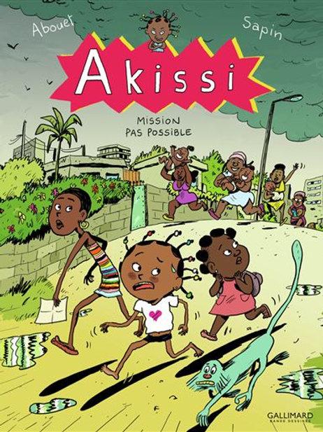 Akissi, T. 8 - M