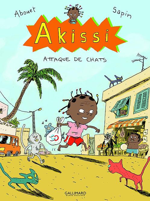 Akissi, T. 1 - M