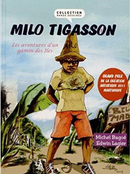 Milo Ti Gasson
