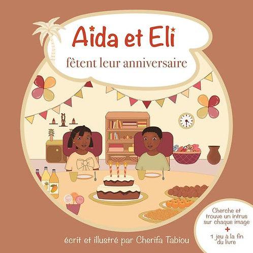 Aida et Eli, T. 1