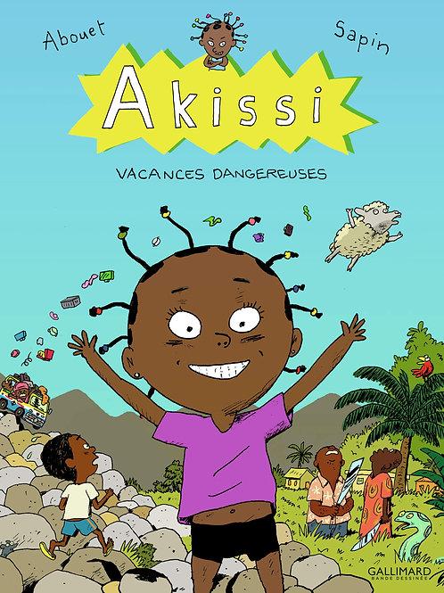 Akissi, T. 3