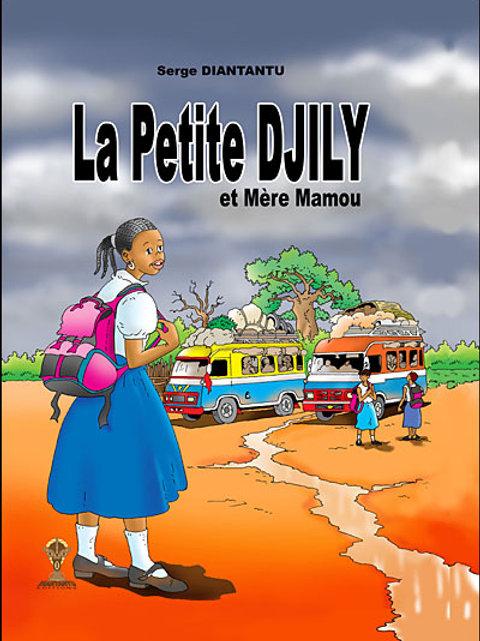 La Petite Djily - M