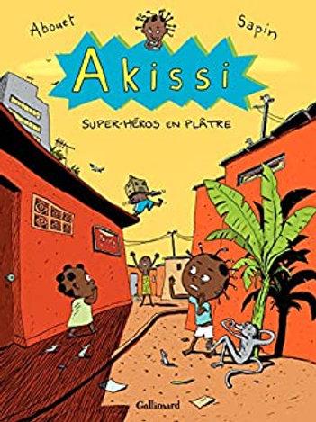 Akissi, T. 2