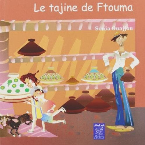 Le Tajine de Ftouma