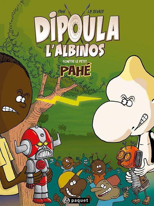 """Dipoula l""""Albinos, T. 2"""