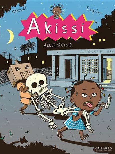 Akissi, T. 9