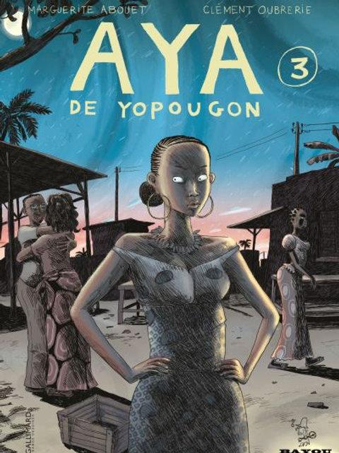 Aya de Yopougon, T. 3 - M