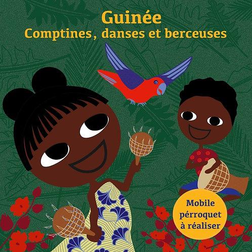 CD Guinée