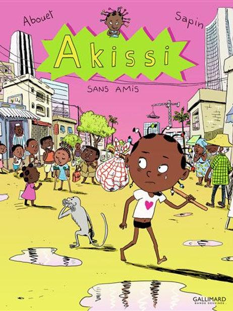 Akissi, T. 6 - M