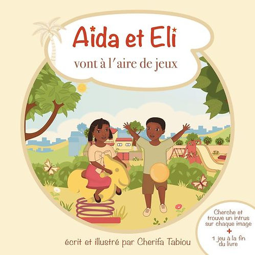 Aida et Eli, T. 2
