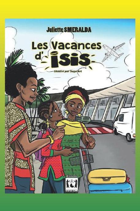 Les Vacances d'Isis