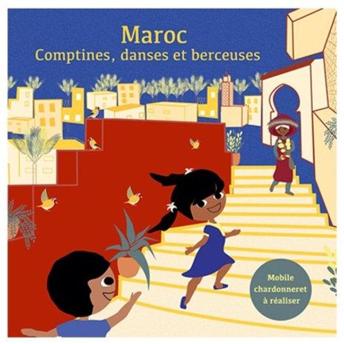 CD Maroc