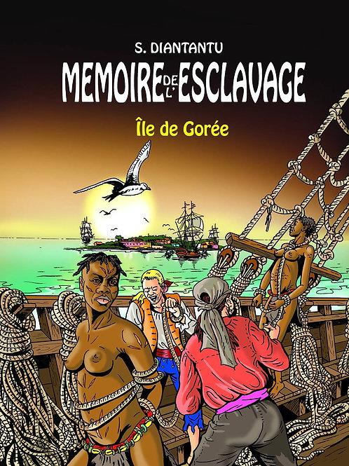 Mémoire de l'Esclavage, T. 4 - M
