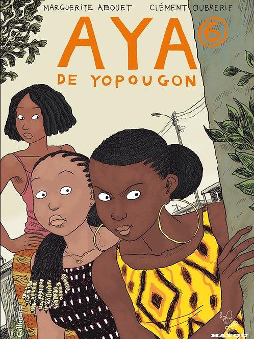 Aya de Yopougon, T. 6