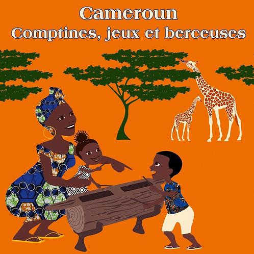 CD Cameroun