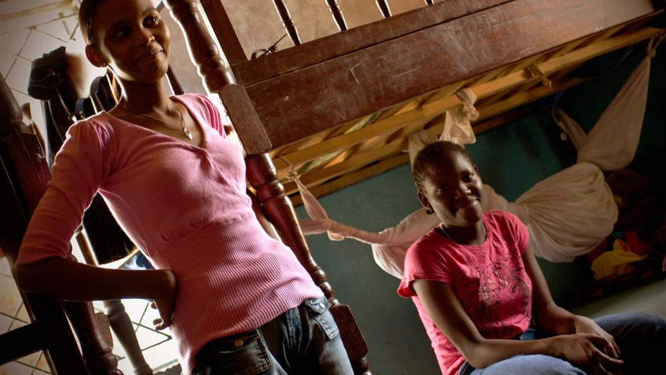 Tommasina & Jamila