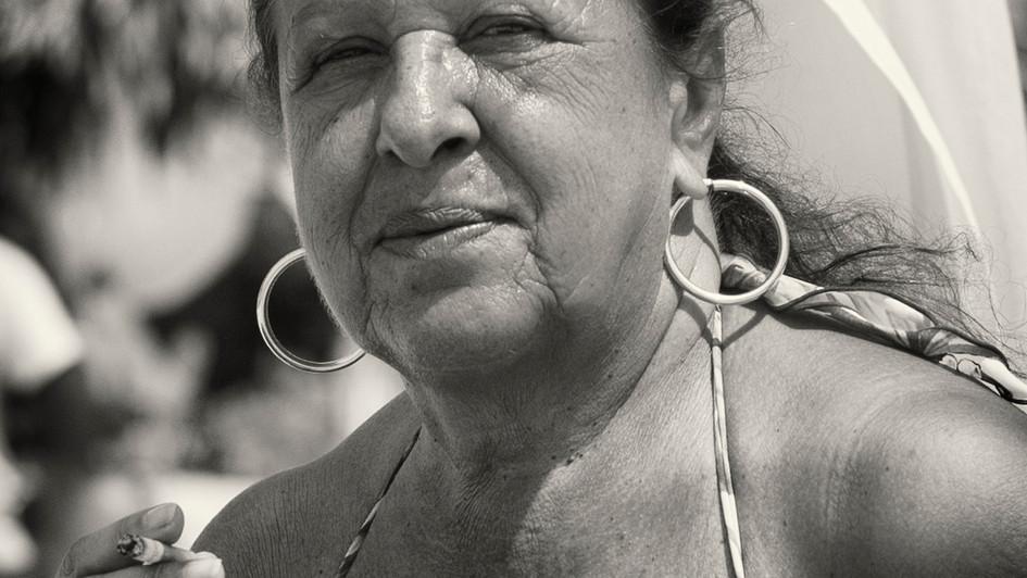 Anna, mother