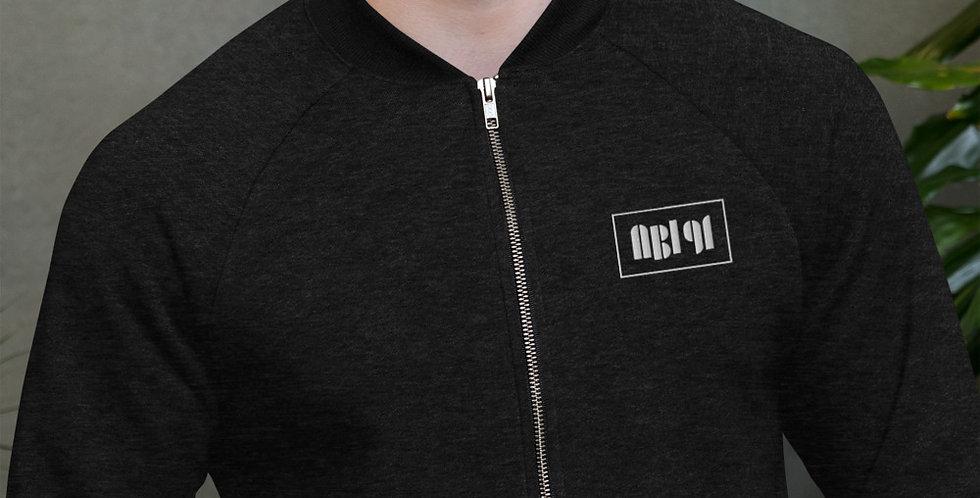 """""""Abi 91"""" - Bomber Jacket"""