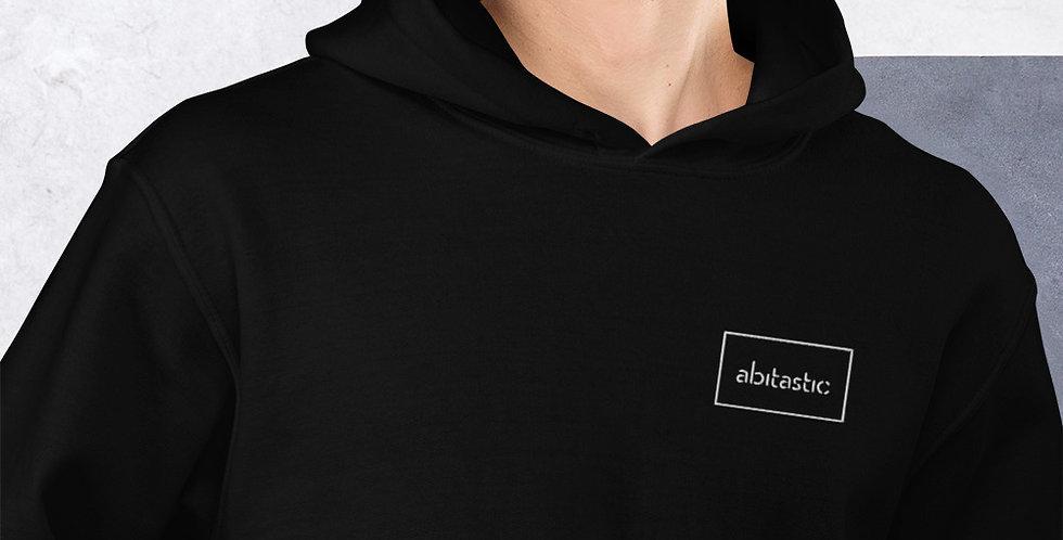 """Abitastic"" - Unisex Hoodie (Bestickt)"