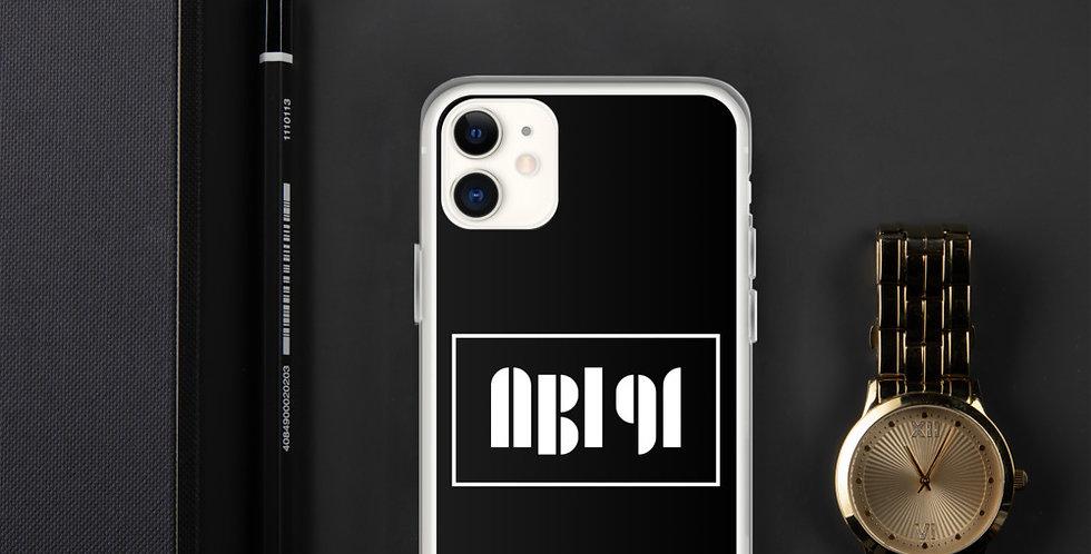 """""""Abi 91"""" - iPhone Cases"""